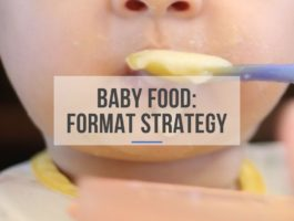 Innovation Consultancy | Babby Food: Format Strategy