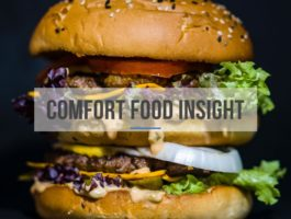 Innovation Consultancy Comfort Food Insight