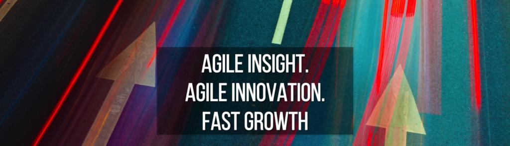Innovation Consultancy | Agile Innovation