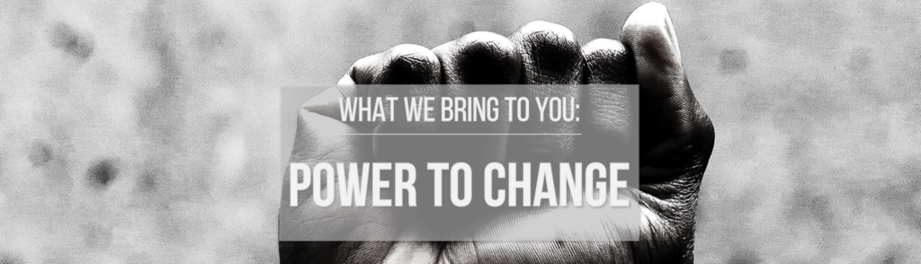 Innovation Consultancy | Power To Change