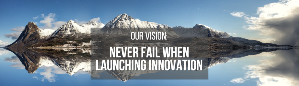 Innovation Consultancy | Creating Possibilities Vision