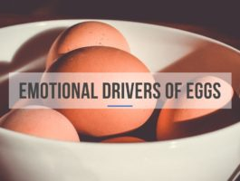 Innovation Consultancy Emotional Drivers of Eggs
