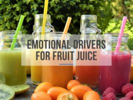Innovation Consultancy | Emotional Drivers of Fruit Juice