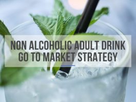 Innovation Consultancy | Non Alcoholic Adult Drink Go To Market Strategy