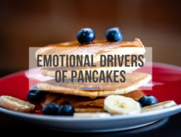 Innovation Consultancy Emotional Drivers of Pancakes