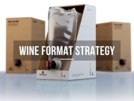 Innovation Consultancy Wine Format Strategy