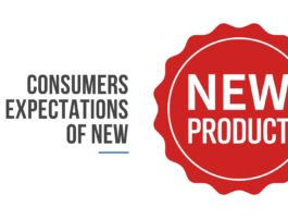 Consumers Expectations Of New