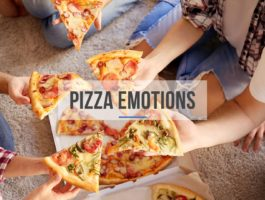 Pizza Emotions